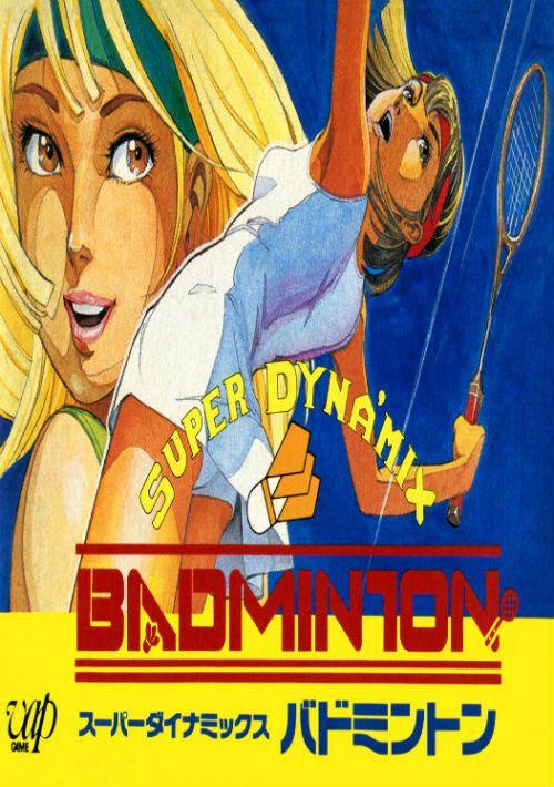 Play Super Naked Badminton (Super Dynamix Badminiton Hack